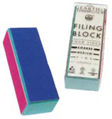 Earth Therapeutics Four Sided Filing Block