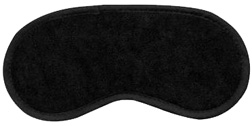 Sleep Mask Basic Black Earth Therapeutics