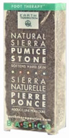 Earth Therapeutics Nautral Sierra Pumice