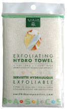 Exfoliating Hydro Towel Earth Therapeutics