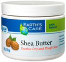 Pure Shea Butter 2.5 oz. Earth's Care