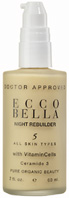 Night Rebuilder: Ecco Bella MD Formulated