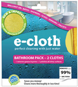 Bathroom Cleaning Pack 2 pc