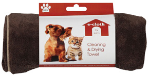 Cleaning & Drying Towel for Pets