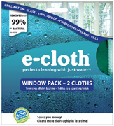 Window Cleaning Pack 2 pc
