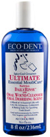 Mouthwash Daily Rinse Spicy Cool Cinnamon 8 oz. Eco-Dent