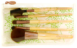 Bamboo Starter Brush Set 6 pc. Eco Tools