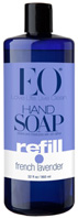 Hand Soap French Lavender 32 oz. EO Products