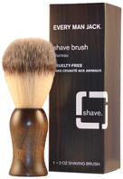 Shave Brush 2 oz. Every Man Jack