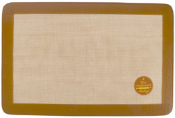 Mrs. Anderson's Non-Stick Silicone Jelly-Roll Baking Mat 9.5 x 14.4 inches