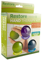 Handy Therapy Kit Gaiam