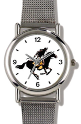 Horse & Rider / Pony Express Watch WatchBuddy Watches