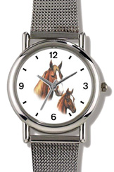 Tennessee Walkers Mare & Foal WatchBuddy Watches