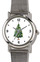 Christmas Tree Watch WatchBuddy Watches