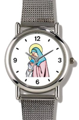 Mary & Baby Jesus / Madonna & Child Watch WatchBuddy Watches