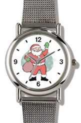 Santa Claus Bag of Presents /Cartoon WatchBuddy Watches