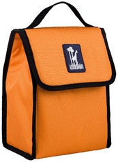 Bengal Orange Munch 'n Lunch Bag Wildkin