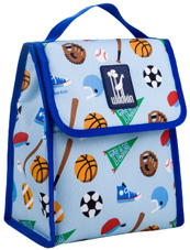 Munch 'n Lunch Bag Game On