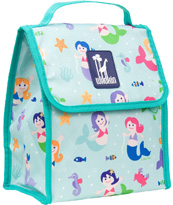 Mermaids Munch 'n Lunch Bag Wildkin