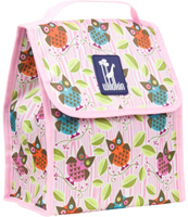Munch 'n Lunch Bag Owls