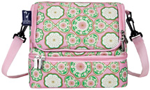 Double Decker Lunch Bag Majestic Wildkin
