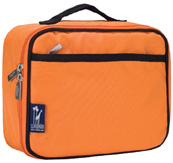 Lunch Box Bengal Orange Wildkin