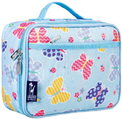 Lunch Box Butterfly Garden Wildkin