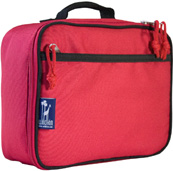 Lunch Box Cardinal Red Wildkin