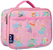 Lunch Box Fairy Princess Wildkin