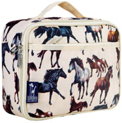 Lunch Box Horse Dreams Wildkin