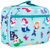 Lunch Box Mermaids Wildkin