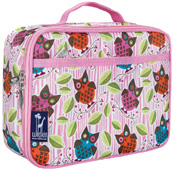 Lunch Box Owls Wildkin