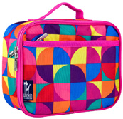 Lunch Box Pinwheel Wildkin