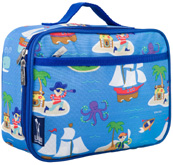 Lunch Box Pirates Wildkin