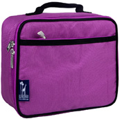 Lunch Box Radiant Orchid Wildkin