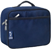 Lunch Box Whale Blue Wildkin