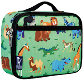 Lunch Box Wild Animals Wildkin