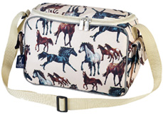 Horse Dreams Sidekick Backpack Wildkin