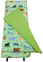 Original Nap Mat Wild Animals WILDKIN