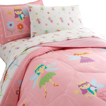Light Weight Comforter Full FAIRY PRINCESS