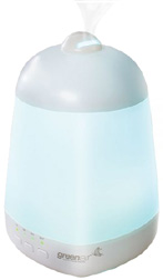 Ultrasonic Essential Oil Diffuser SpaVapor 2.0 Green Air, Inc.