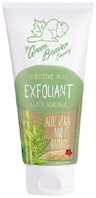 Aloe Vera & Bamboo Sensitive Aloe Exfoliant 4 oz. Green Beaver Company