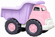 Dump Truck Pink Purple Green Toys