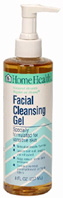 Facial Cleansing Gel: Home Health