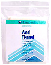Wool Flannel: Home Health