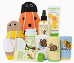 Baby Care & Mommuy Wellness
