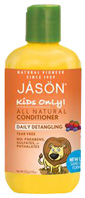 Daily Detangling Shampoo 8 oz. Jason Natural Cosmetics
