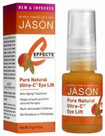 Ultra-C Eye Lift: Jason Natural Cosmetics