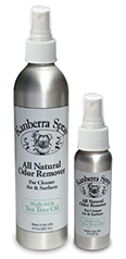 Odor Remover Spray Kanberra Products
