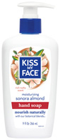 Moisture Hand Soap Sonora Almond Kiss My Face